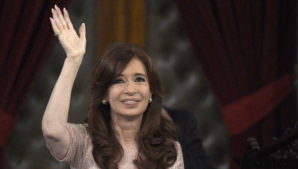 Cristina: Argentina y AMIA son daños colaterales de Medio Oriente