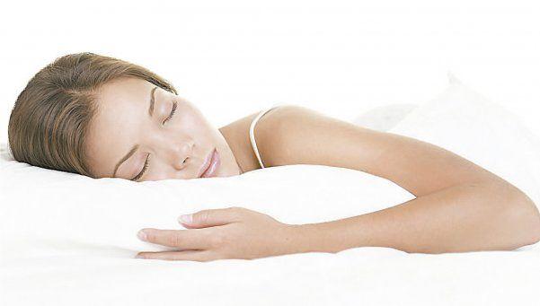 La pérdida de peso mejora el sueño