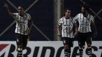 Libertadores: San Lorenzo fue más, pero cayó ante Corinthians