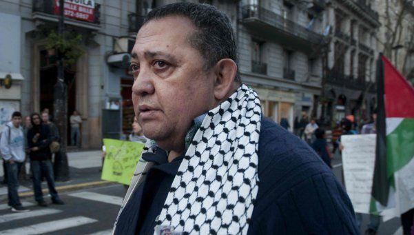 Sobreseen a D´Elía por discriminación a la comunidad judía