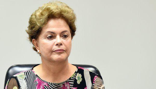 Brasil: se rompió la coalición oficialista y se complica situación de Dilma