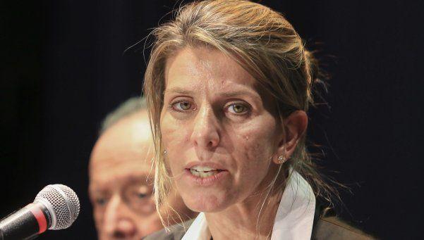 Nisman: Arroyo Salgado pidió que el caso pase a la Justicia Federal