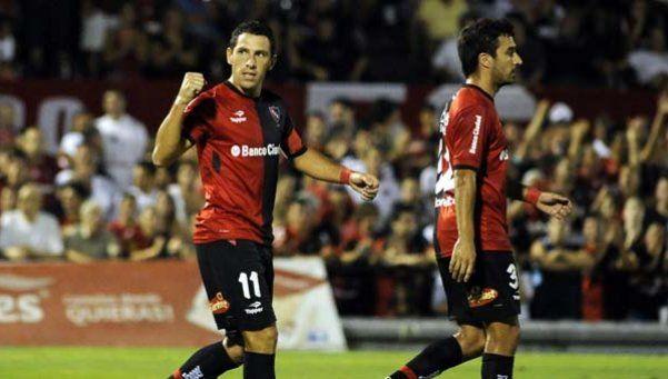Newells goleó y avanza en la Copa Argentina