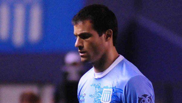 Se lesionó Saja y no juega mañana contra Boca