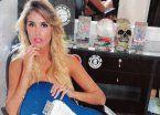 """Denunciaron por """"estafa, extorsión y robo"""" a la modelo Florencia Cocucci"""