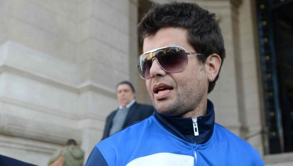 Carlos Nair será internado por bulimia, anorexia y adicciones