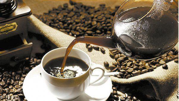 El peor momento para tomar café es en las primeras horas del día