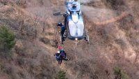 Espeluznante: los instantes previos a la tragedia de Germanwings