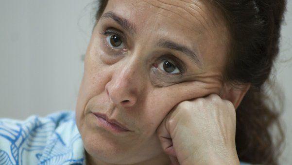 Gabriela Michetti denunció que fue amenazada de muerte