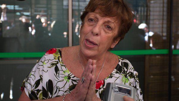La bomba de Viviana Fein: Creo que Nisman se vio obligado a suicidarse