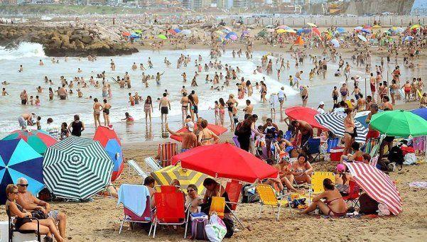Con un 85% de ocupación, turistas disfrutan Mardel