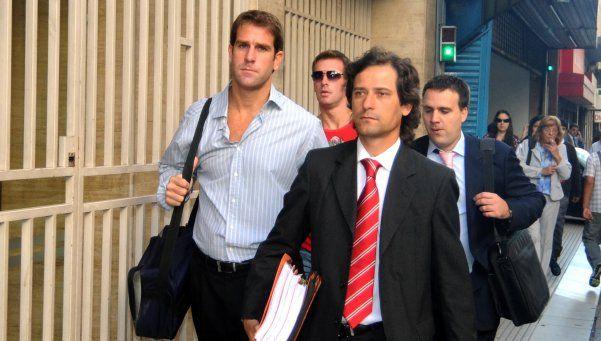 Casación confirmó los 12 años de cárcel para Alan Schenkler