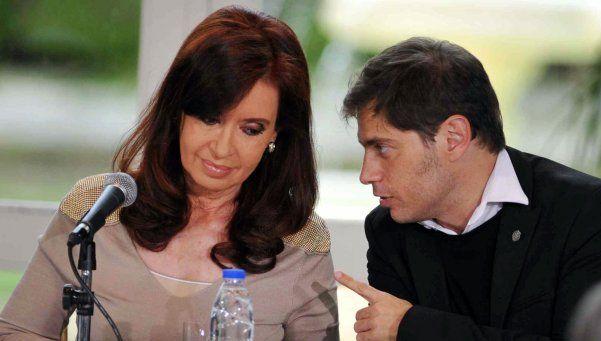 Piden la indagatoria de Cristina y Kicillof