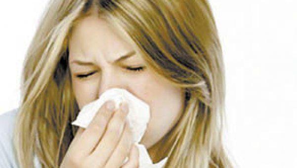 Cambio climático contribuye al aumento de alergias