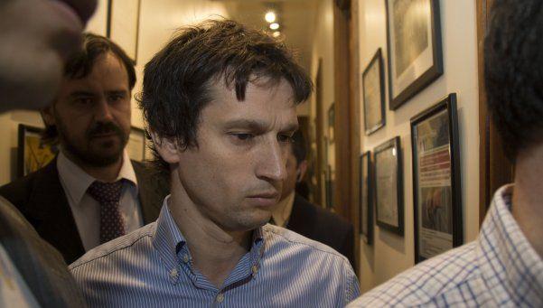 Lagomarsino: En Arroyo Salgado tenía más confianza que en Nisman
