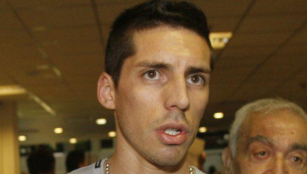 Desesperado pedido de futbolista argentino para huir del terrorismo