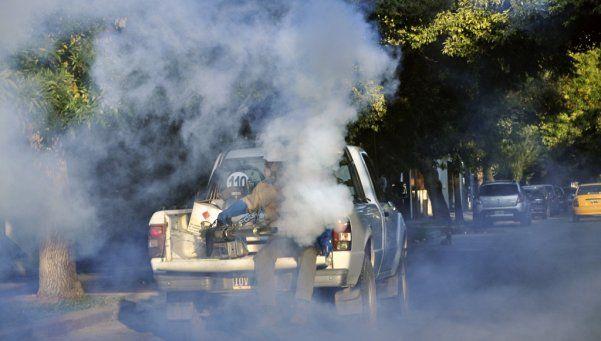 Formosa refuerza su lucha contra el dengue
