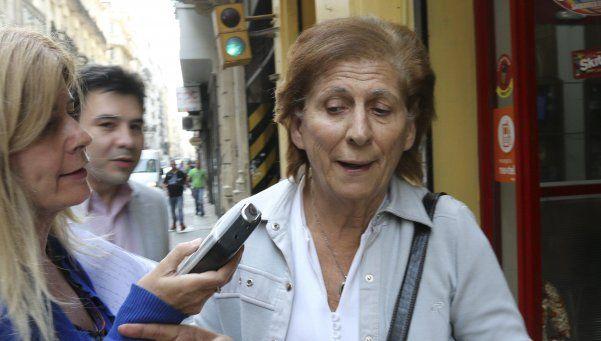 Autorizan indagatoria a madre y hermana de Nisman