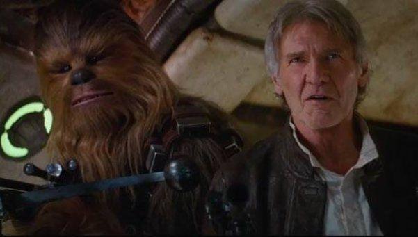 """Star Wars tuvo a """"la fuerza"""" de su lado en la taquilla mundial"""