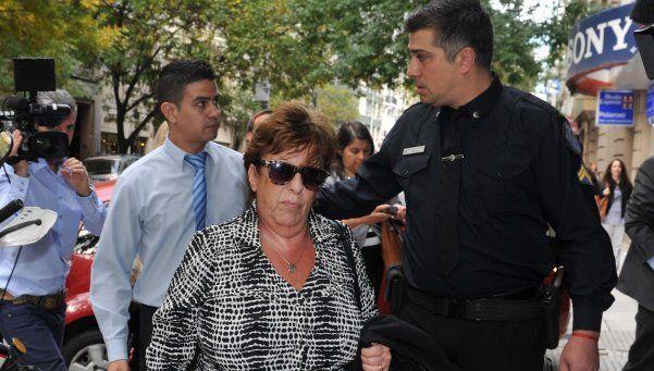 Fein negó irregularidades en la primera declaración de Stiuso