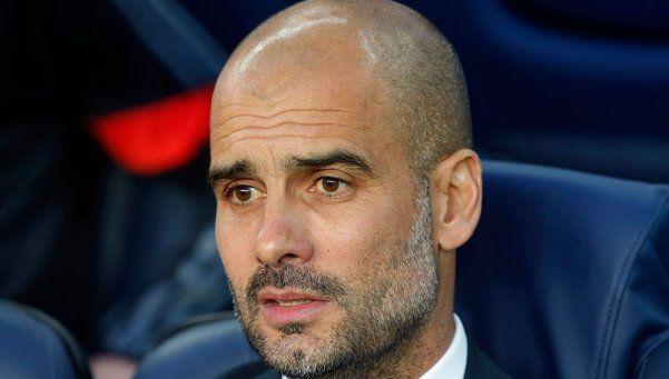 Pep Guardiola no renovará con el Bayern Munich