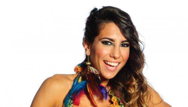 Cinthia Fernández sufrió un intento de abuso sexual en Palermo