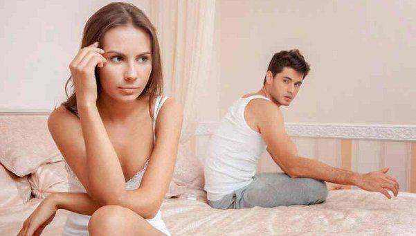 Sexualidad: cómo afecta la falta de deseo