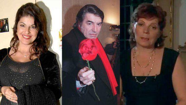 Para Olga, las pericias del cadáver de Sandro son nulas