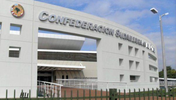 FIFA gate: Conmebol dio marcha atrás con un anuncio clave