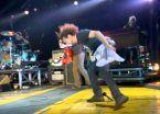 Video | Eddie Vedder frenó show para evitar caso de violencia de género