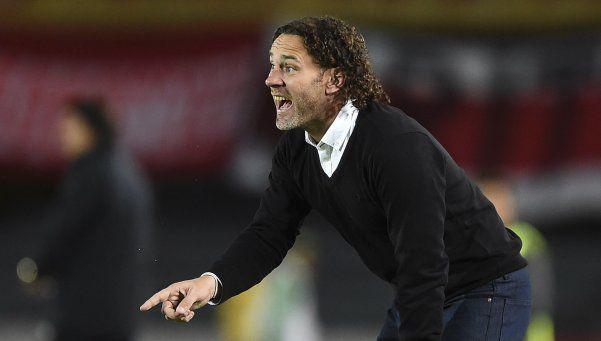 Gabriel Milito va a ser el próximo DT de Independiente