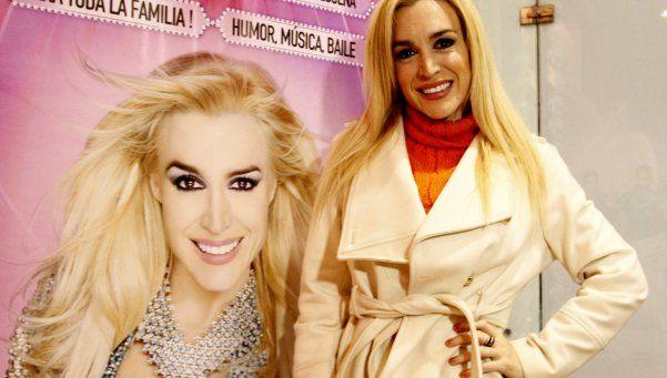 Internaron de urgencia al marido de Fátima Flórez