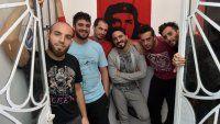Salta La Banca: El público de rock la está careteando menos