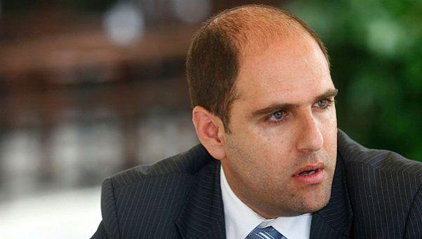 Presidente del fútbol chileno viajó a EEUU como testigo protegido