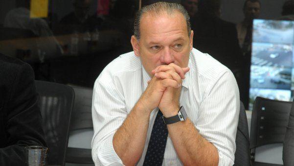 Imputaron a Berni por presunto encubrimiento de Pérez Corradi