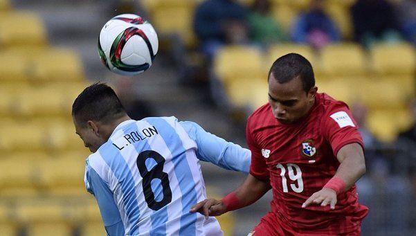 Mundial Sub-20: Panamá amargó el debut de Argentina