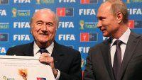 La Fifa mantendrá las plazas para los mundiales de Rusia y Qatar
