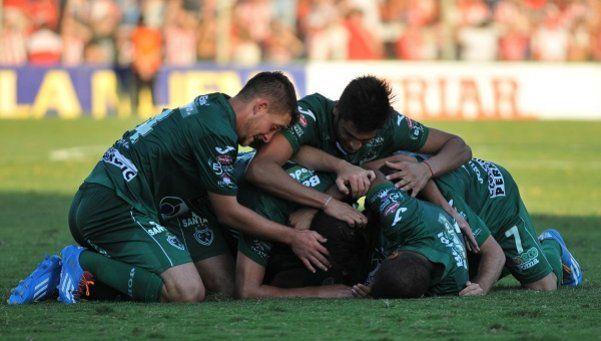 Sarmiento comenzó el torneo con un triunfo ante Arsenal