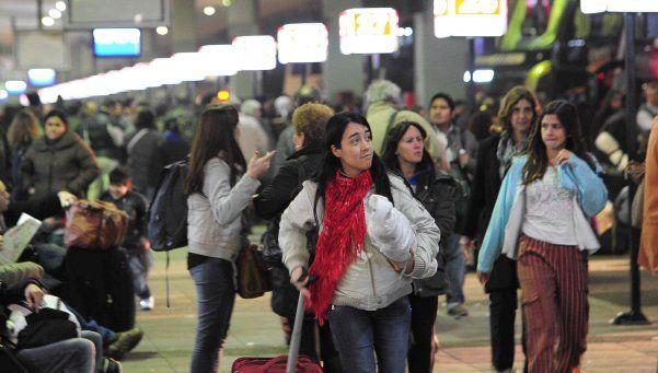 Vacaciones: Argentina da menos días que la media mundial