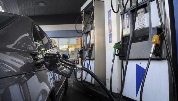 Expendedores de naftas reclaman ajuste gradual