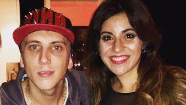 El Polaco se olvidó de Gianinna: tiene novia