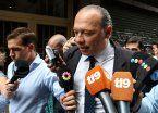 Nisman: Berni, tras ser denunciado, dio su versión