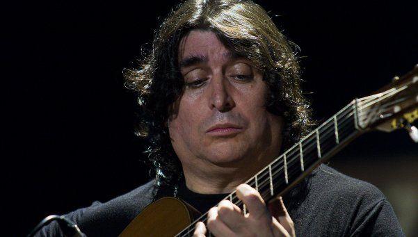 Luis Salinas trae lo mejor de su repertorio