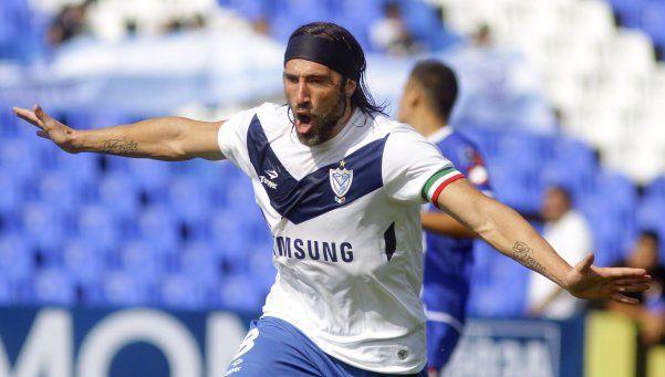 Acuerdo para que Pavone regrese a Vélez Sarsfield