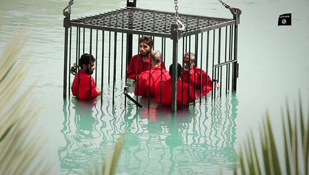 Investigarán vínculo con ISIS de hombre que pidió asilo en Argentina