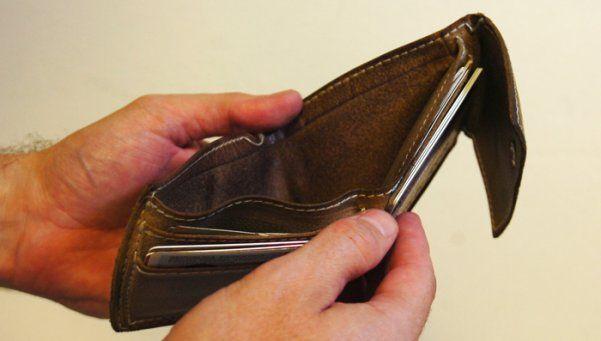 Según el INDEC, 7 de cada 10 personas gana menos de $8 mil
