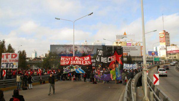 El Gobierno afronta un mes de protestas y paros
