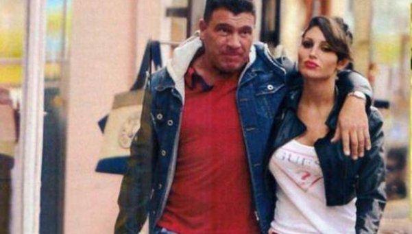 Detuvieron al ex de Xipolitakis, acusado de lavado de dinero