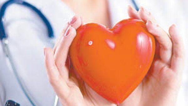 Uno de cada tres ACV es causado por enfermedades cardíacas