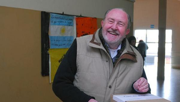 El PJ gana en La Pampa y Verna es otra vez gobernador
